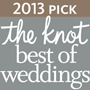 Best of Weddings, The Knot
