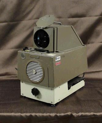Where to find PROJECTOR OPAQUE in Tacoma