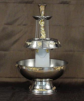 Where to find FOUNTAIN SILVER GOLD 5 GAL in Tacoma
