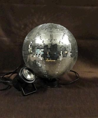 Where to find MIRROR BALL in Tacoma