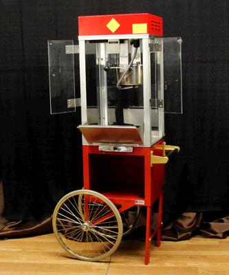 Where to find POPCORN POPPER CART in Tacoma
