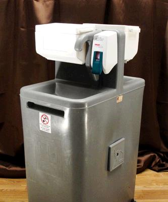 Where to find HAND WASH STATION PORTABLE in Tacoma