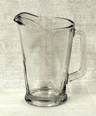 Where to find PITCHER GLASS 2 QT. in Tacoma