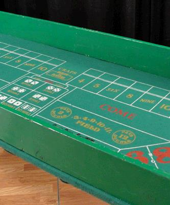 Where to find TABLE CRAPS in Tacoma