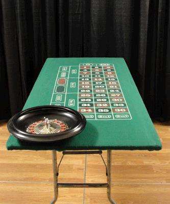 Where to find TABLE ROULETTE in Tacoma