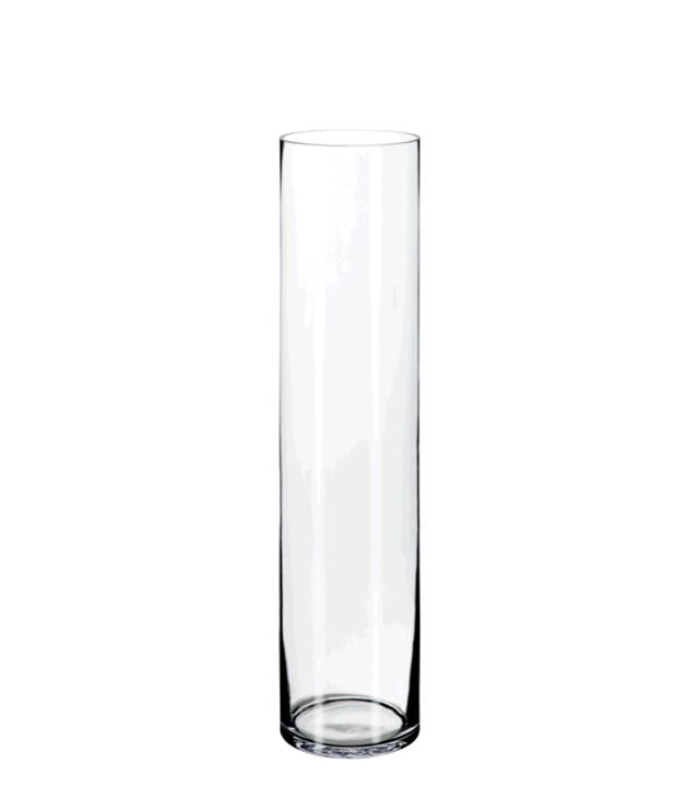 Vase Glass Cylinder 20 Inch X 6 Inch Rentals Tacoma Wa Where To