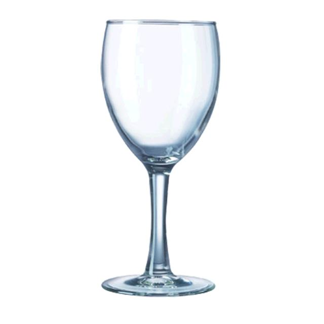 Where to find WINE GLASS WHITE 6 OZ. in Tacoma