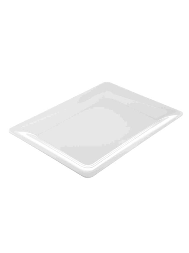 Where to find TRAY MELAMINE 17 X 13  RECTANGLE in Tacoma