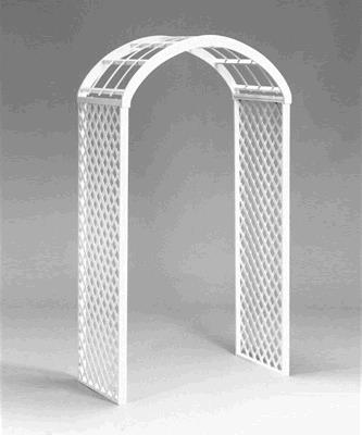 Where to find ARCH GARDEN WHITE LATTICE in Tacoma