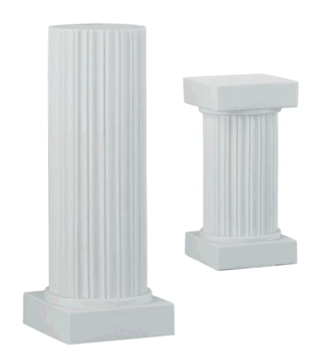 Where to find COLUMN 34  WHITE SQUARE in Tacoma