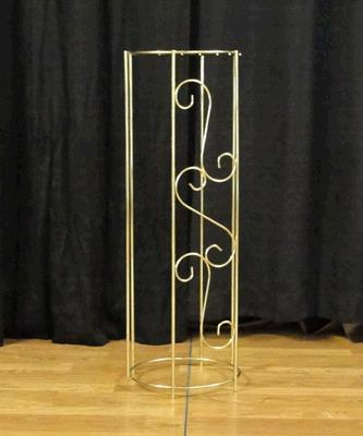 Where to find COLUMN FLOWER BRASS in Tacoma