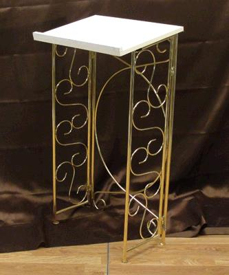 Where to find PODIUM GUEST BOOK BRASS in Tacoma