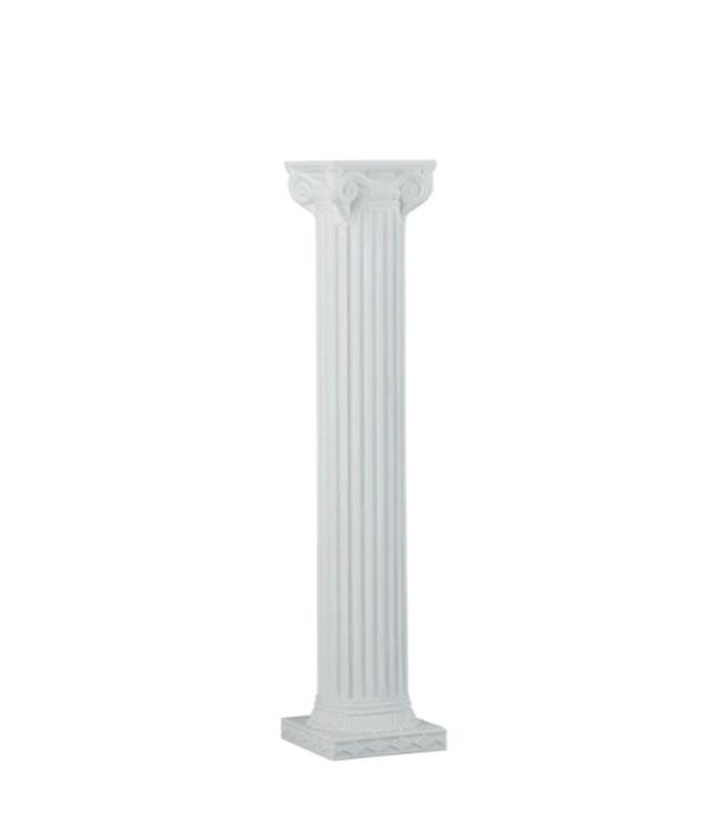 Where to find COLUMN 32  SLIM SQUARE W SCROLL TOP in Tacoma