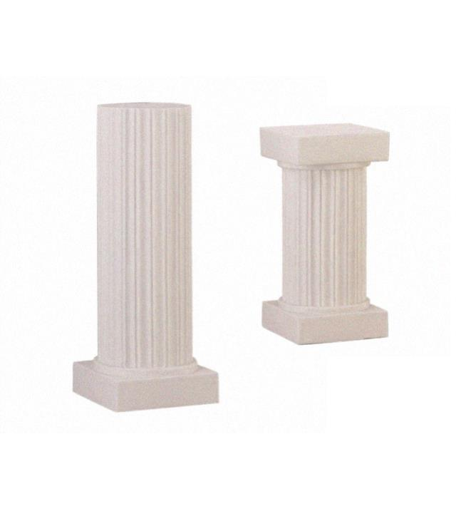 Where to find COLUMN 34  SANDSTONE SQUARE in Tacoma
