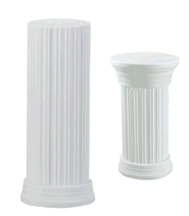 Where to find COLUMN 40  WHITE ROUND in Tacoma
