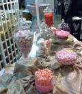 Rental store for CANDY BUFFET JARS SET OF 9 in Tacoma WA