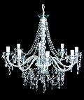 Rental store for LIGHT CRYSTAL CHANDELIER in Tacoma WA
