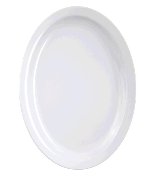 Where to find PLATTER MELAMINE 13 x 9.5  OVAL in Tacoma