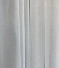 Rental store for DRAPE SHEER WHITE 12  X 120 in Tacoma WA