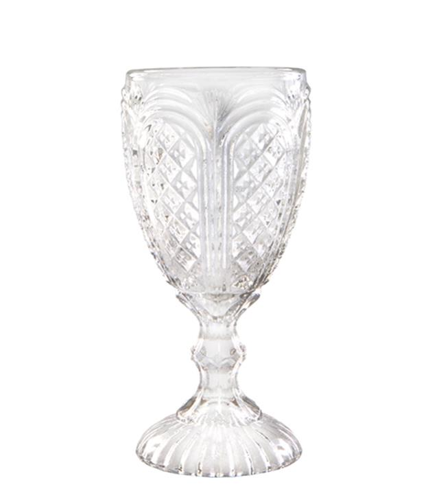 Where to find CAROUSEL CLEAR WATER GOBLET 11 OZ in Tacoma