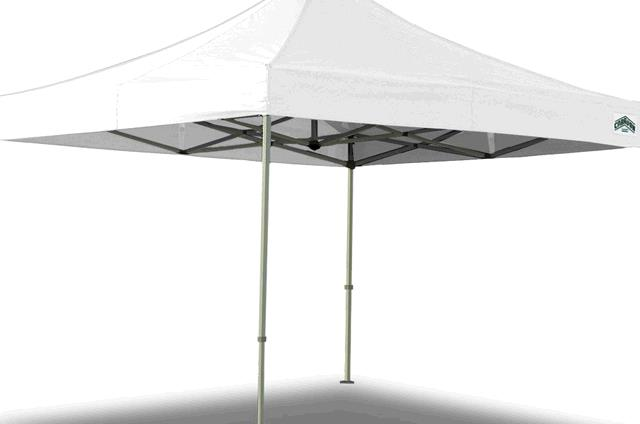 Rent User-installable Tents And Canopies